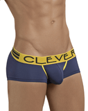 Clever 2396 Wonderful Latin Boxer Briefs Dark Blue