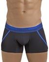 Clever 2398 Lovely Boxer Briefs Black