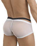 Clever 2400 Gorgeous Latin Boxer Briefs White - StevenEven.com