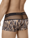 Clever 2403 Provocation Latin Boxer Briefs Gold