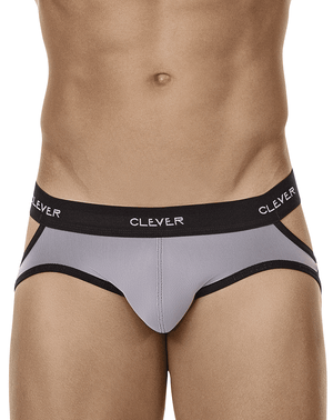 Clever 3018 Impulse Jockstrap Black