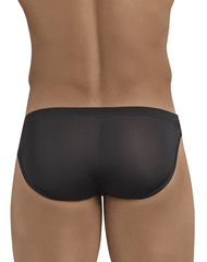 Clever 5021 Five Stars Latin Briefs Black - StevenEven.com
