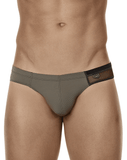 Clever 5028 Freedom Briefs Green - StevenEven.com