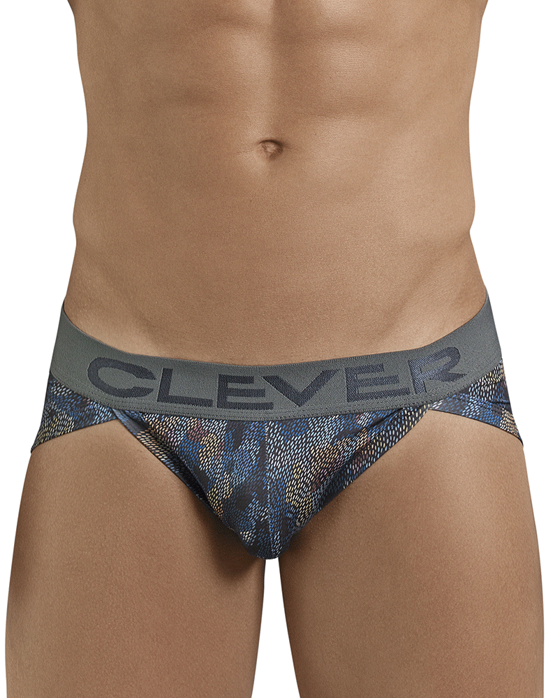 Clever 5389 High Class Briefs Dark Blue