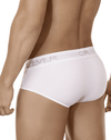 Clever 5401 Vibes Briefs White
