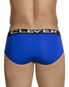 Clever 5407 Filipo Latin Briefs Blue