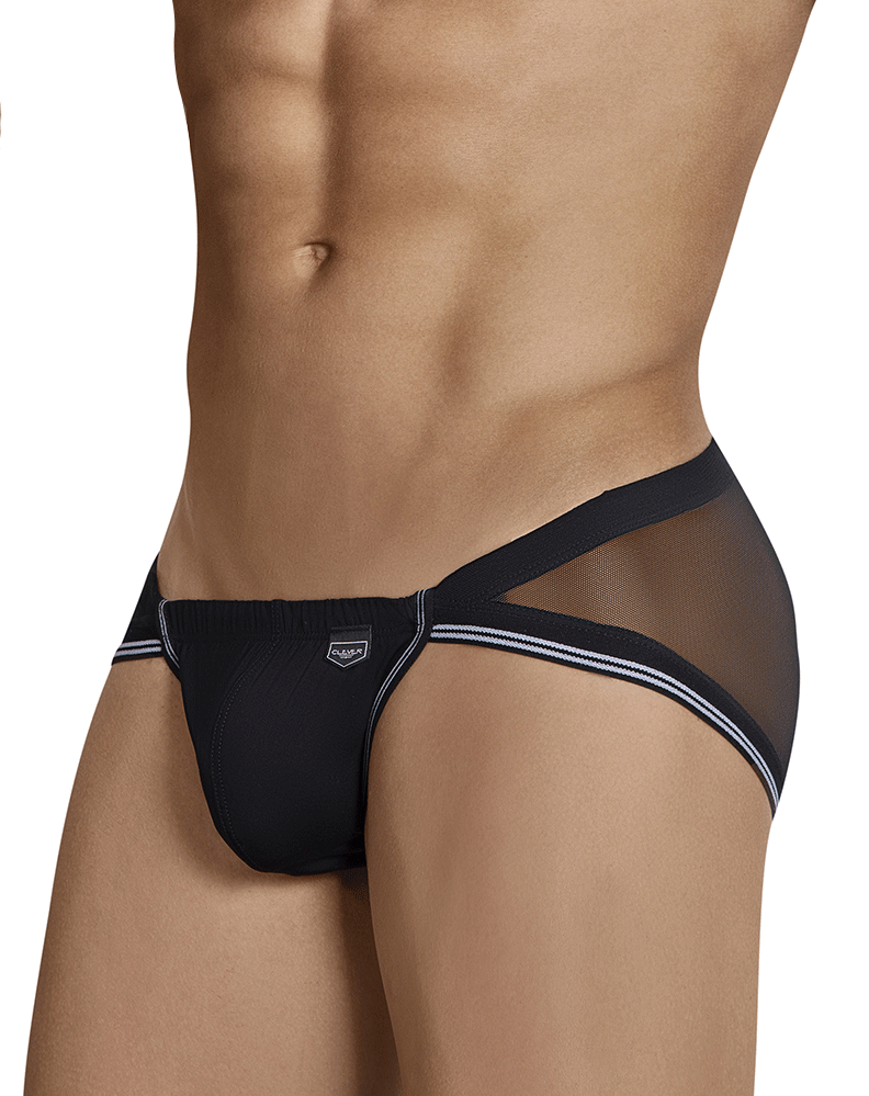 Clever 5409 Marco Briefs Black