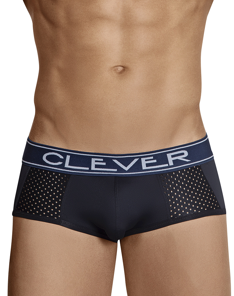 Clever 5411 Carcalla Briefs Black