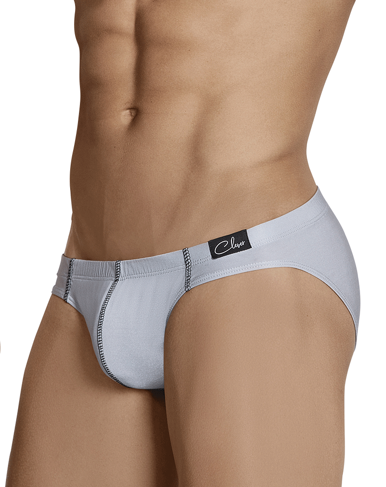 Clever 5413 Constantino Briefs Silver