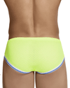 Clever 5416 Joviano Briefs Green