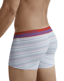 Clever 2372 Angolan Boxer Briefs White