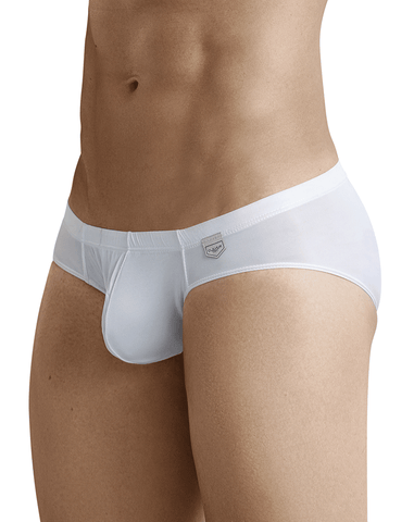 Clever 2350 Conservative Latin Boxer Briefs Brown