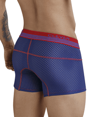 Clever 2365 Danish Boxer Briefs Dark Blue - StevenEven.com