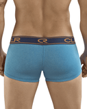 Clever 2362 Erotic Latin Boxer Briefs Blue