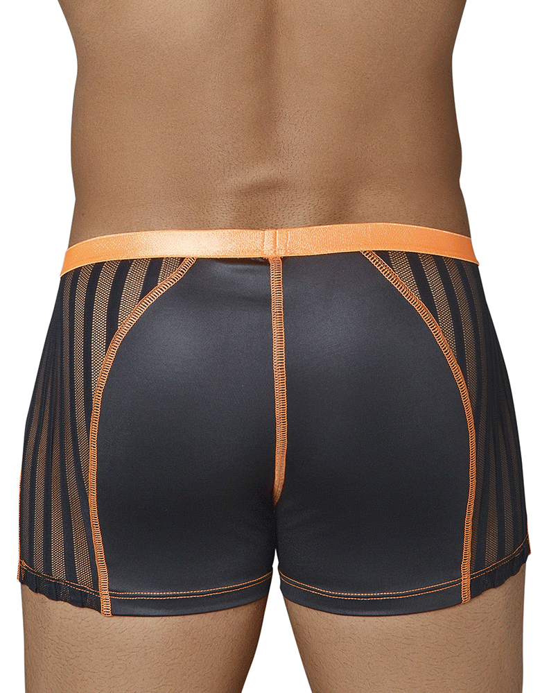 Candyman 99329 Boxer Briefs Orange - StevenEven.com