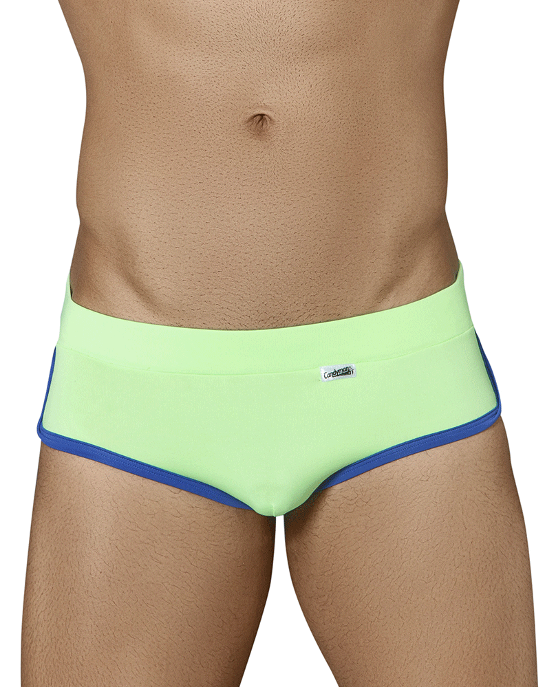 Candyman 99324 Briefs Green