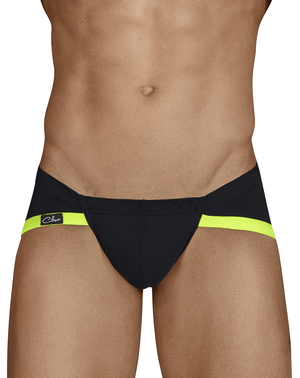 Clever 5436 Fedelity Briefs Black