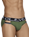 Clever 5444 Nomada Briefs Green
