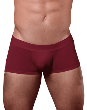 Doreanse 1760-gry Low-rise Trunk Gray