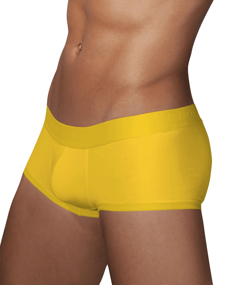 Doreanse 1760-ylw Low-rise Trunk Yellow