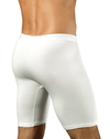 Doreanse 1792-wht Athletic Boxer White