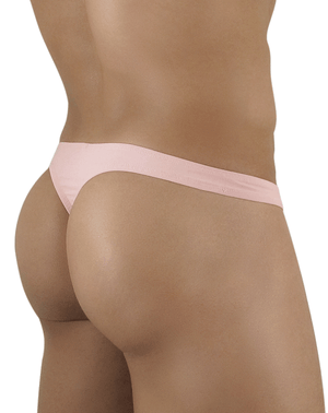 Ergowear Ew0861 X4d Gatsby Thongs Dusty Pink