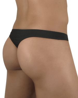 Ergowear Ew0864 X4d Soho Thongs Black - StevenEven.com