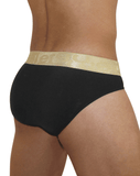 Ergowear Ew0825 Feel Xv Briefs Black-gold