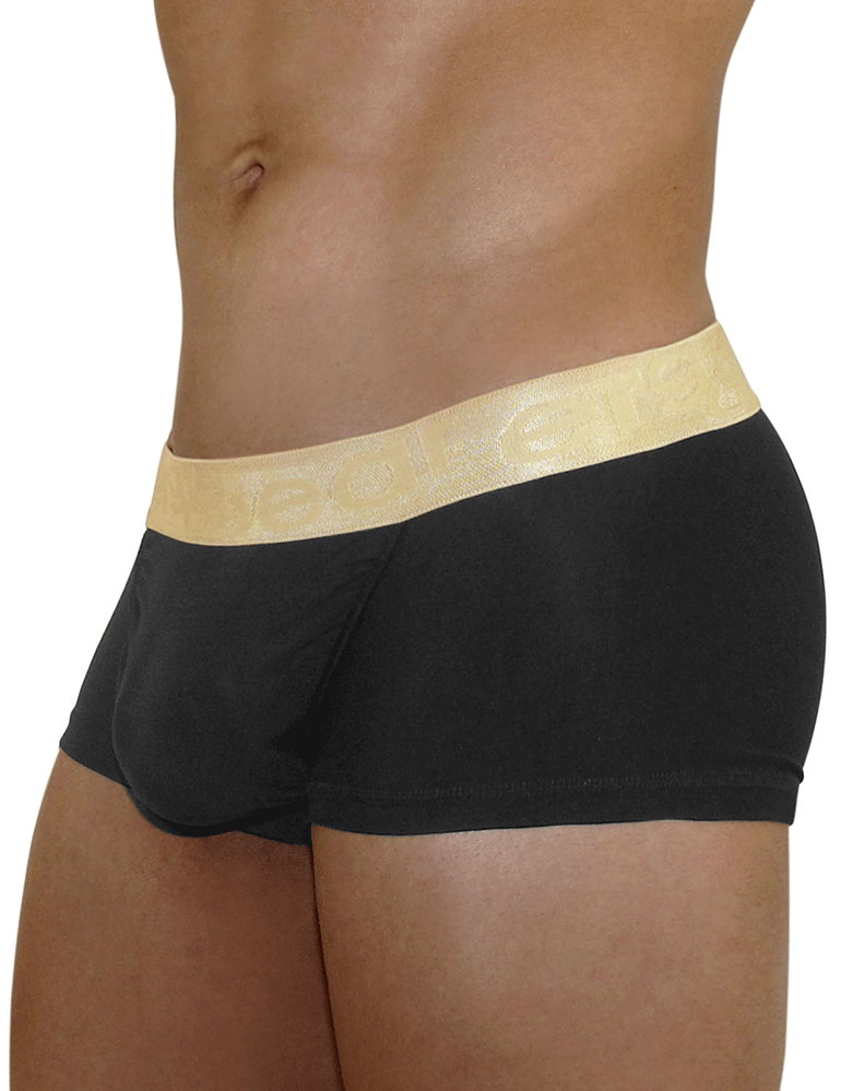Ergowear Ew0826 Feel Xv Boxer Briefs Black-gold