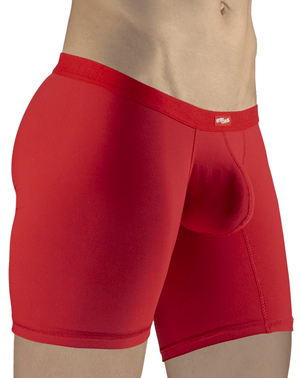 Ergowear Ew0964 Slk Boxer Briefs Red