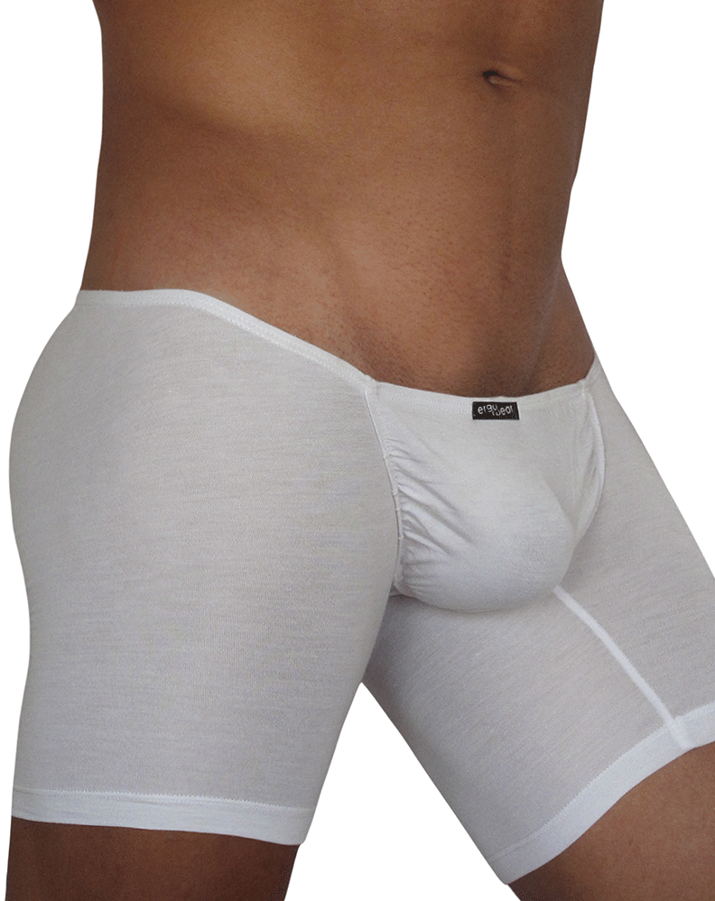 Ergowear Ew0700 Feel Modal Long Boxer White