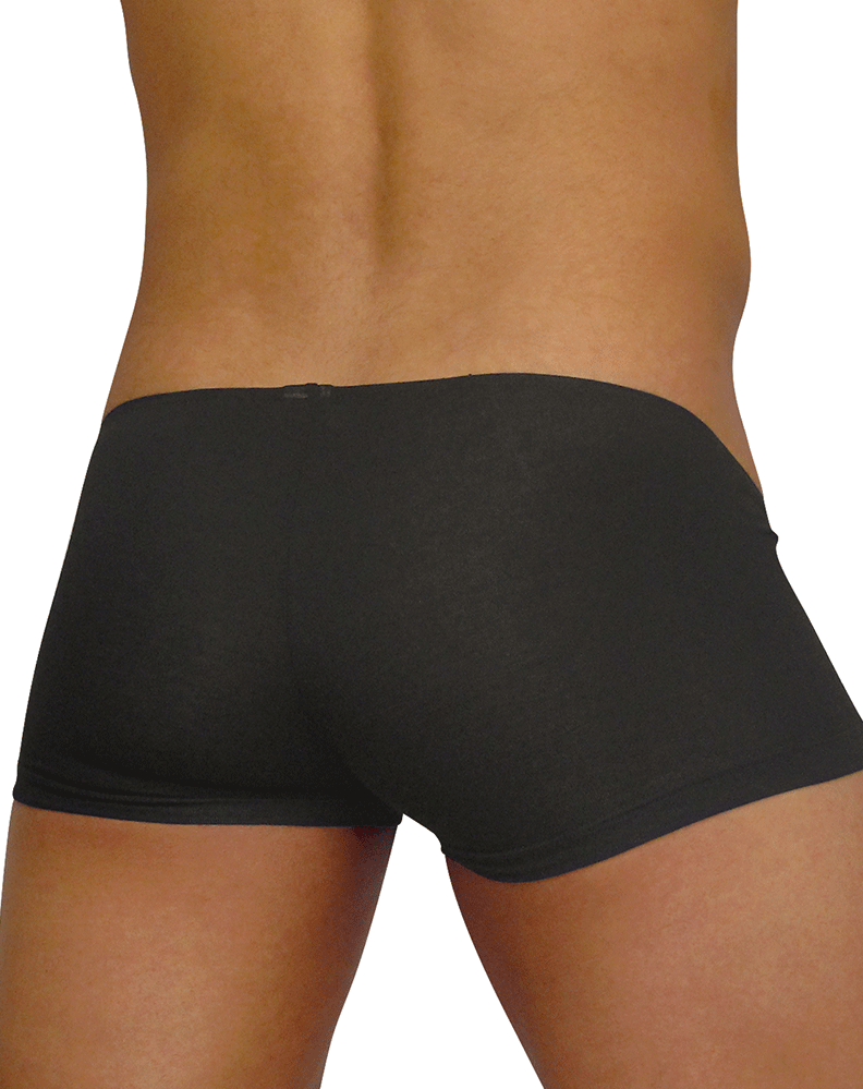 Ergowear Ew0705 Feel Modal Mini Boxer Black