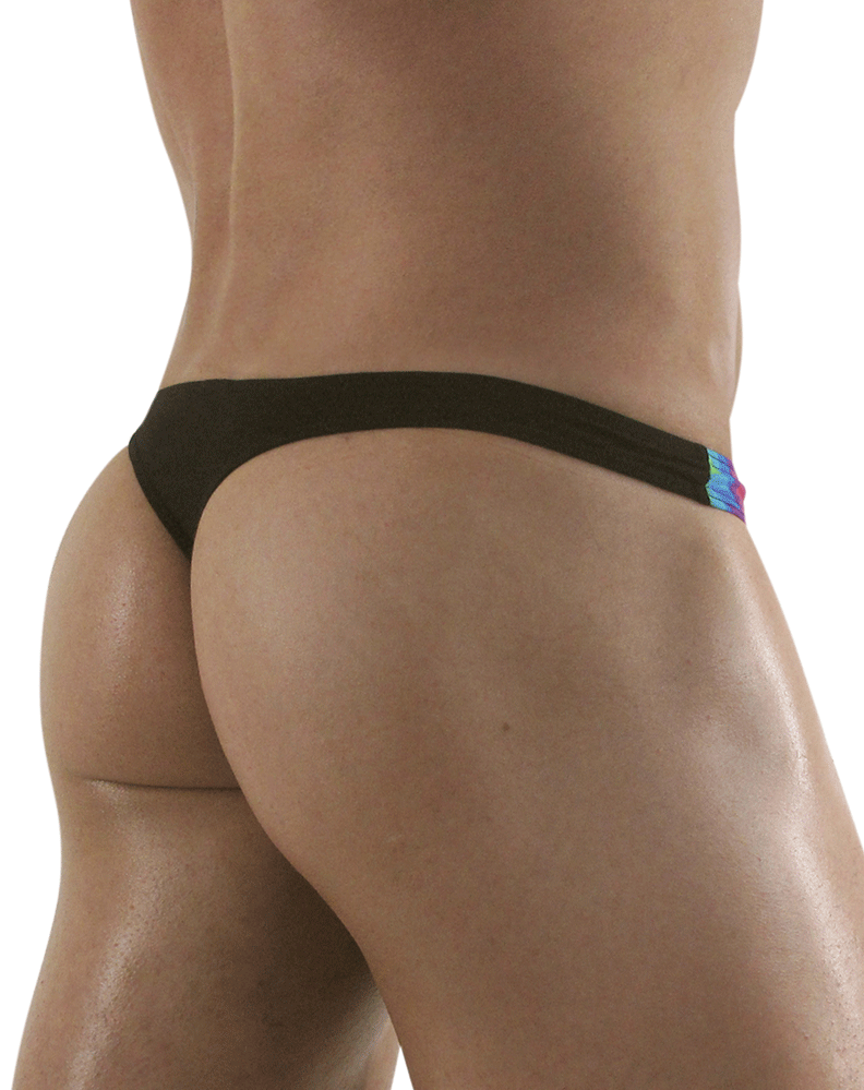 Ergowear Ew0755 X3d Original Thongs Rainbow - StevenEven.com