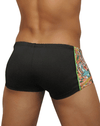 Ergowear Ew0853 Feel Swim Mini-trunk  Combi