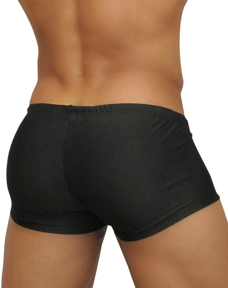 Ergowear Ew0871 Feel Swim Mini-trunk  Black - StevenEven.com