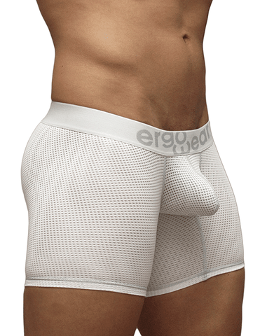 Ergowear EW0629 FEEL XV Boxer Briefs Gray