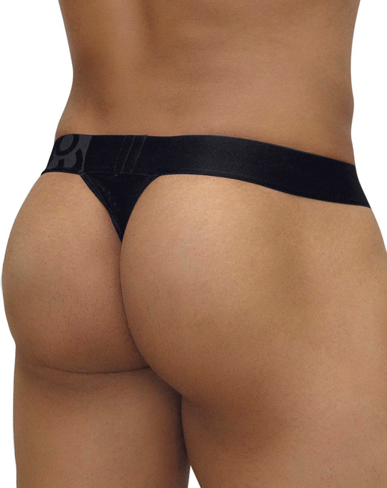 Ergowear Ew0763 Max Ultra Thongs Black
