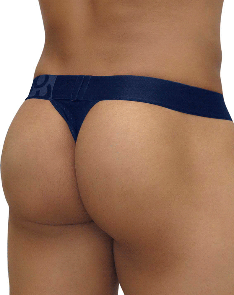 Ergowear Ew0774 Max Ultra Thongs Navy Blue