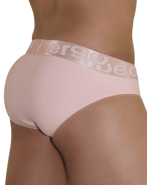 Ergowear Ew0843 Feel Xv Gatsby Briefs Dusty Pink