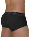 Ergowear Ew0847 Feel Xv Soho Boxer Briefs Black