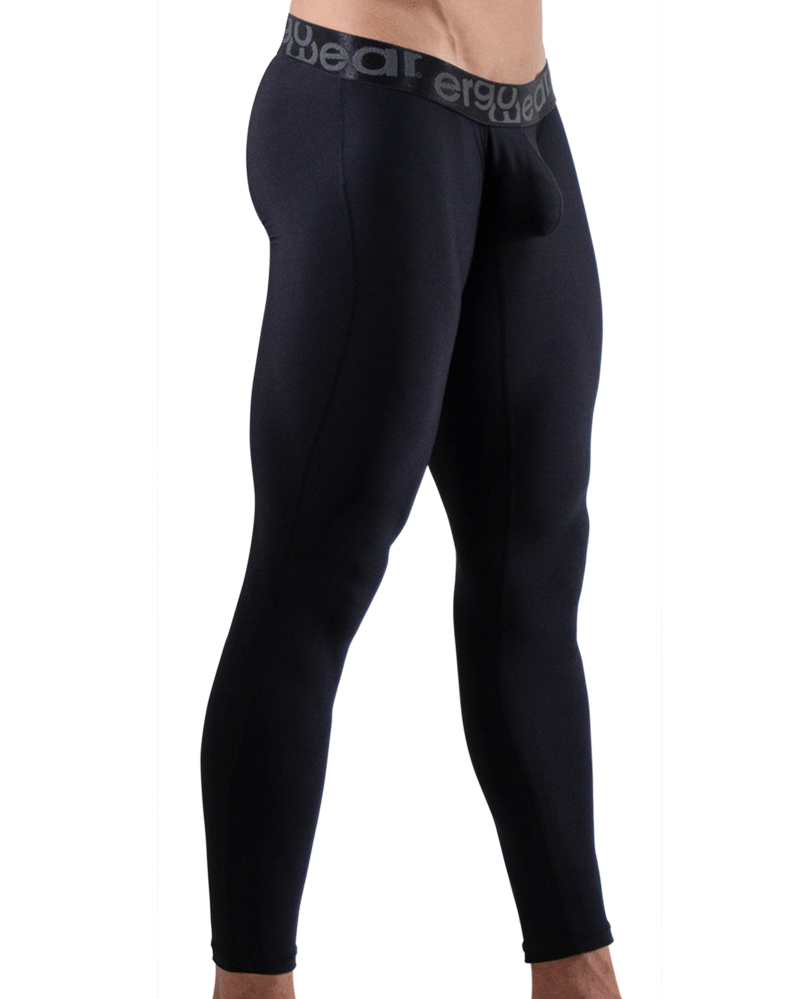 Ergowear Ew0887 Max Xv Long Johns Black