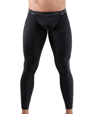 Ergowear Ew0890 Feel Xv Long Johns Black