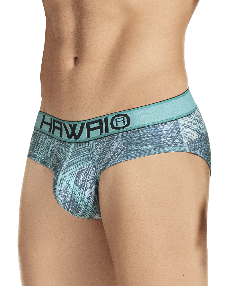 Hawai 41976 Briefs Mint Cream