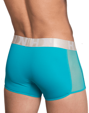 Hidden 964 Mesh Side Trunks Jade