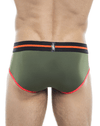 Hunk2 Br2020b Adonis Lifteur² Briefs Green