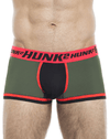 Hunk2 Tr2020d Alphae Volee² Trunks Green