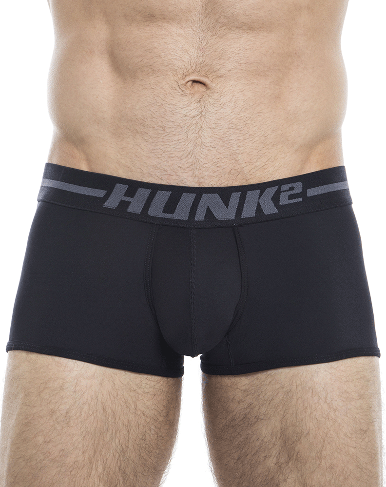 Hunk2 Trc2020a Alphae Dunkel² Trunks Black