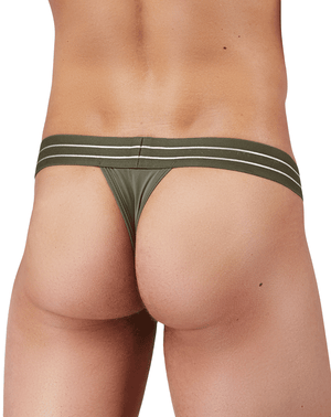 Hawai 41947 Thongs Military Green
