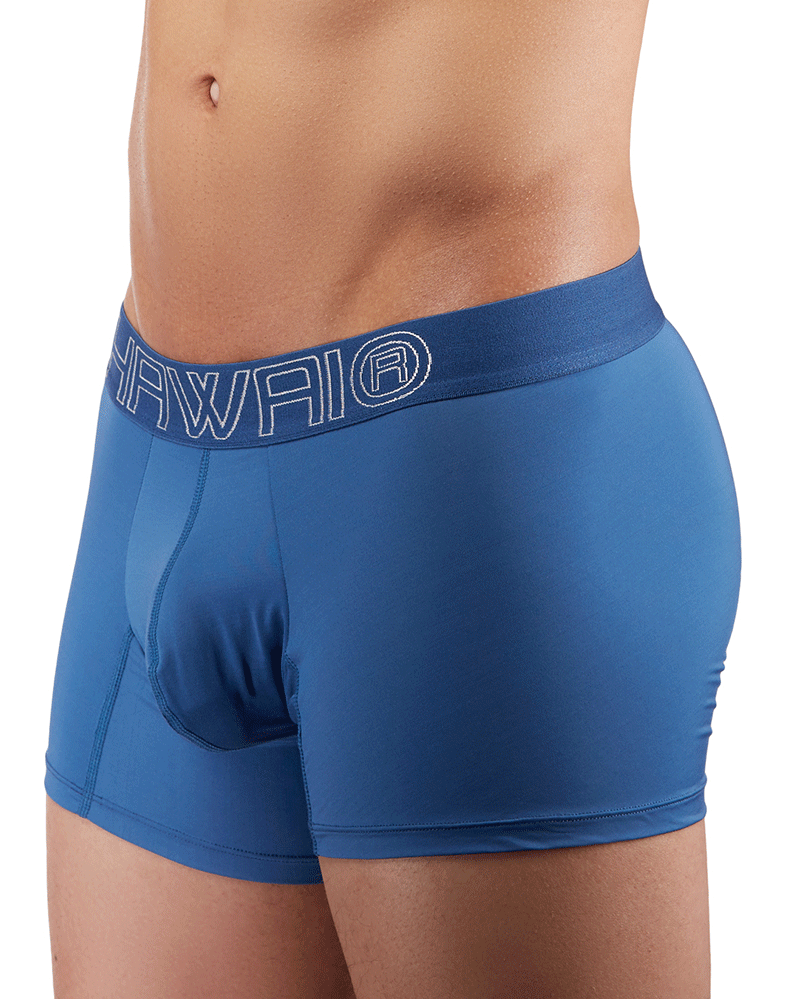 Hawai 41948 Boxer Briefs  Blue Quartz - StevenEven.com
