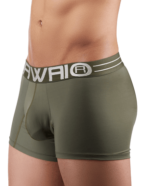 Hawai 41948 Boxer Briefs  Military Green
